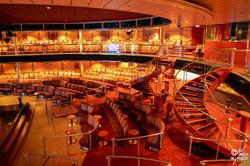 Palladium Show Lounge (ponts 7 et 8)