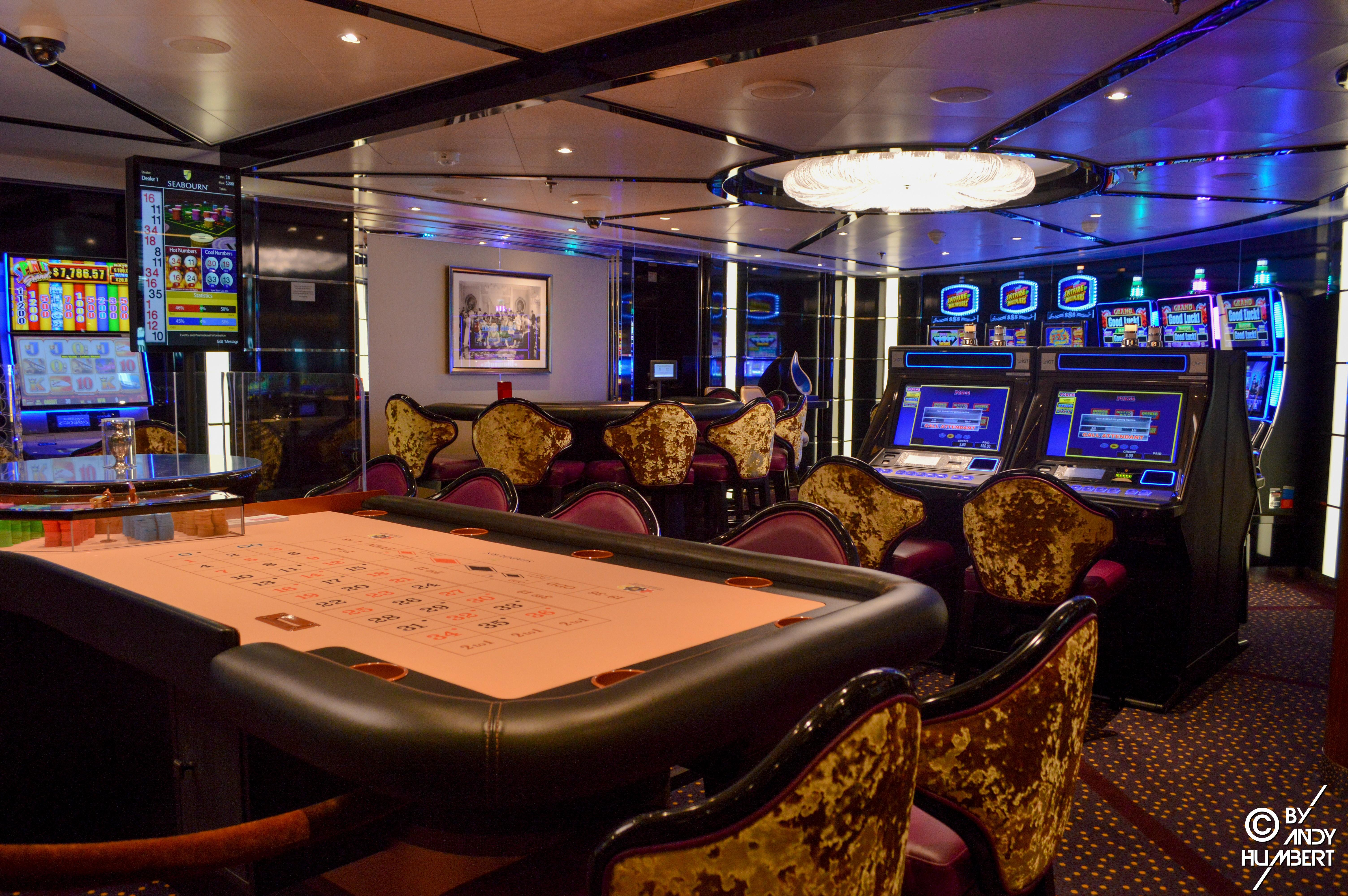 Casino (pont 5)
