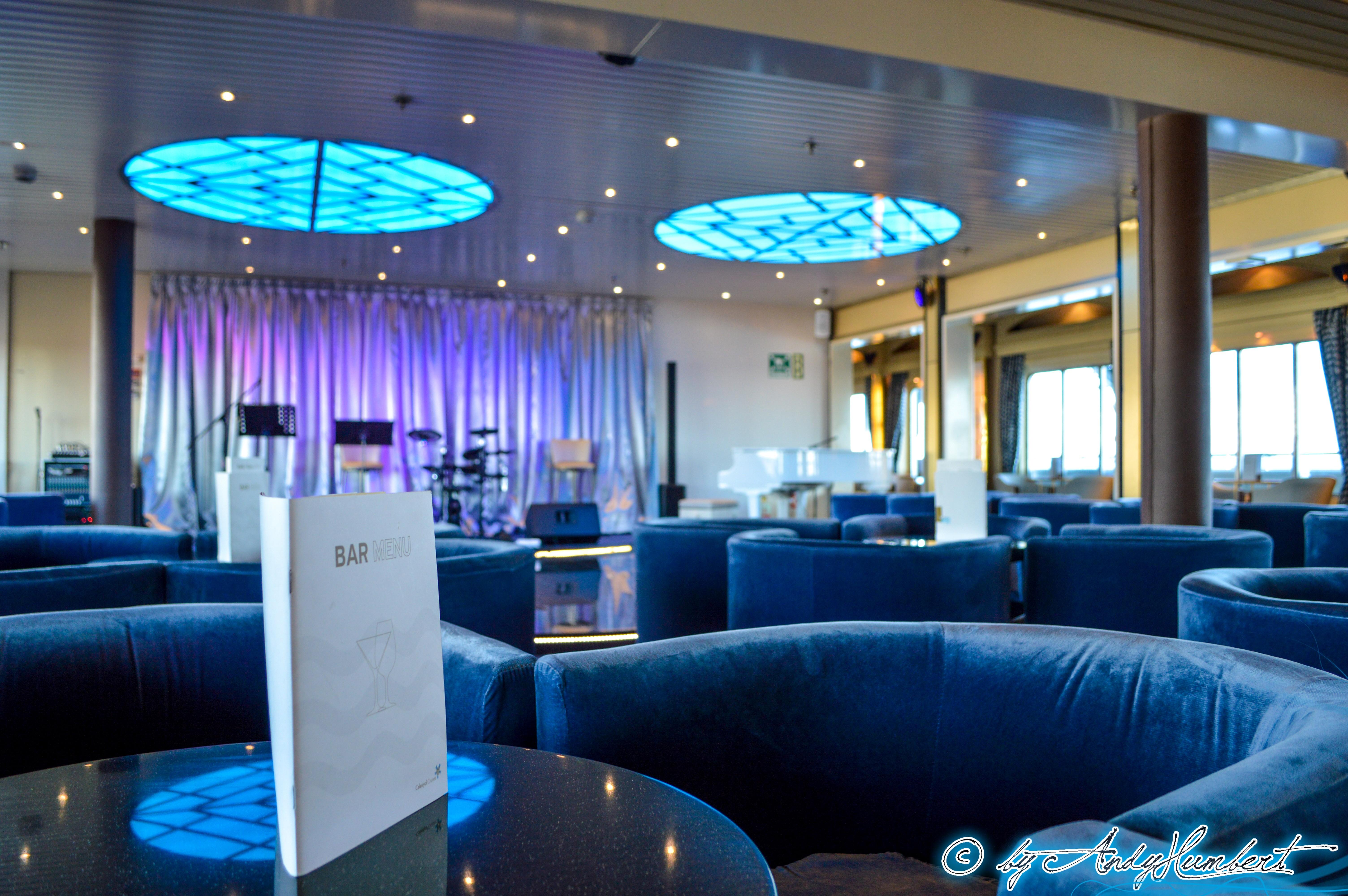 Eros Lounge (pont 5 Dionyssos)