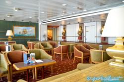 Explorer's Lounge (pont 5)