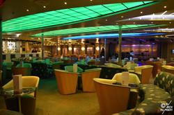 Captain's Club (pont 9 Magellan)