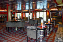 Around the Clock Lounge (pt.5 Swing)