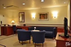 Suites intérieures (ponts 5 et 7)