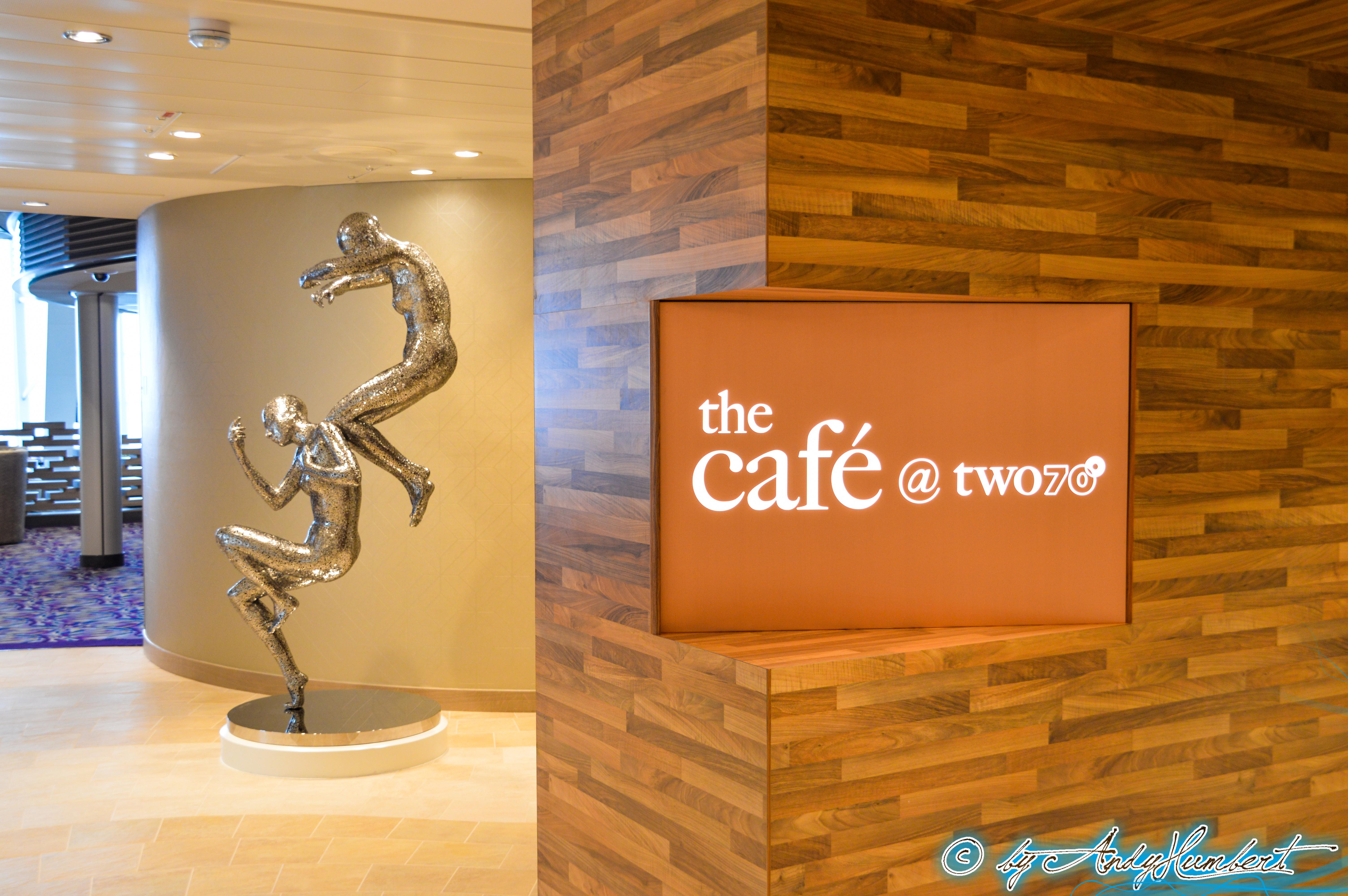 The Café Two70° (pont 5)