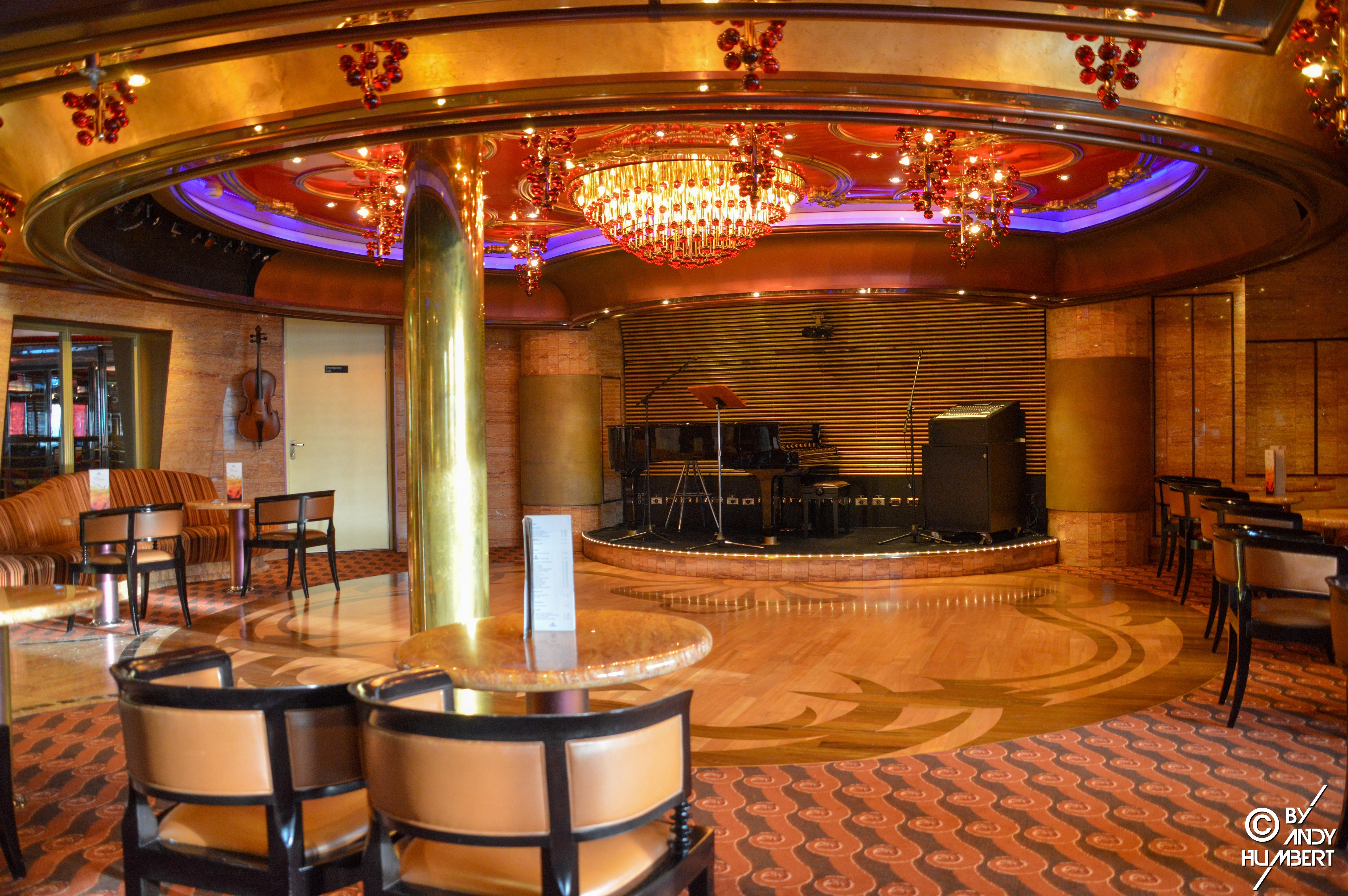 Wien Wien Bar (pont 5 Swing)