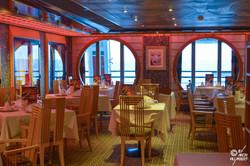 Restaurant Samsara (pt.3 Mood)
