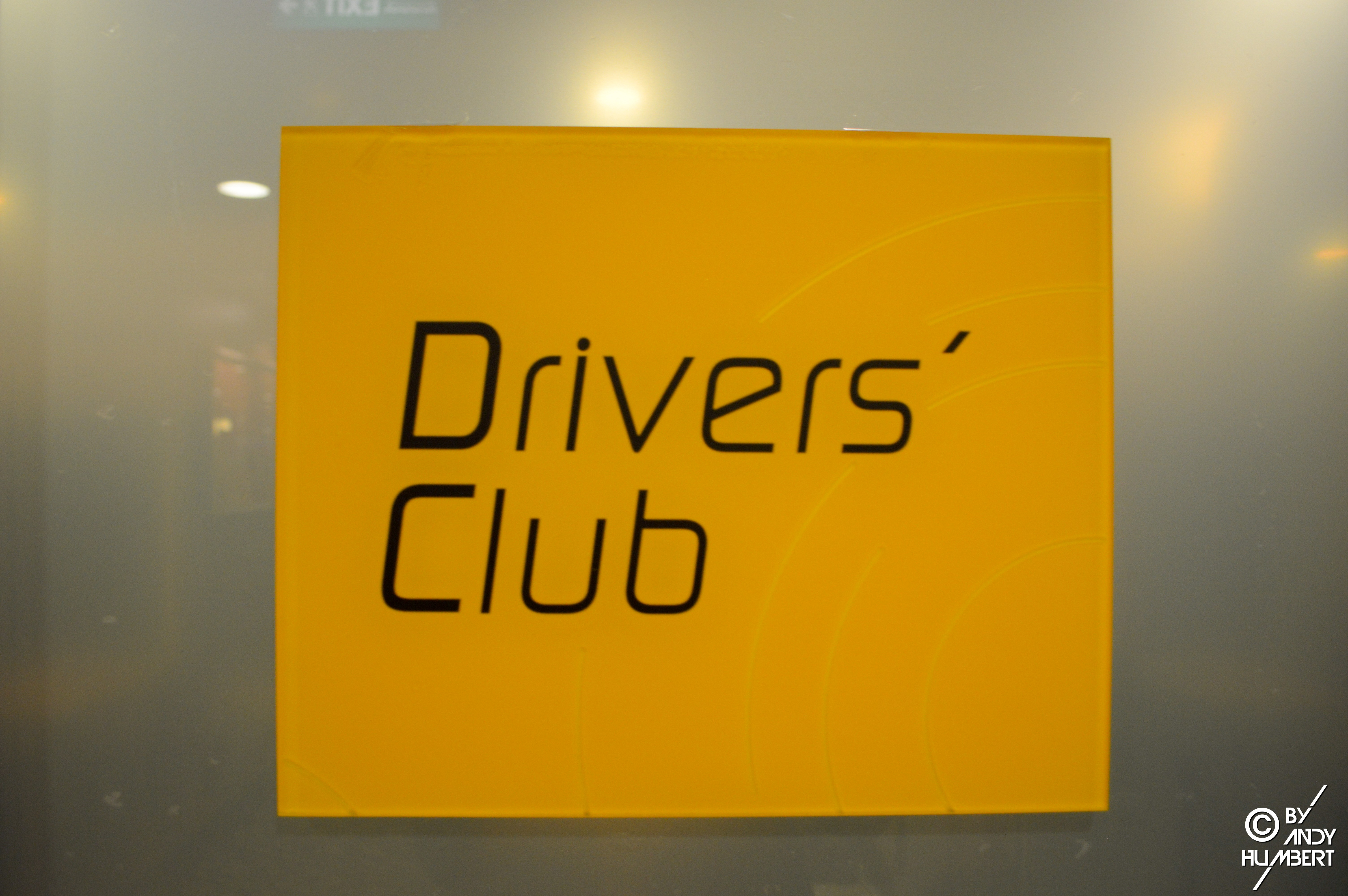 Drivers' Club (pont 7)