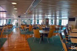 Restaurant self-service (pont 7)
