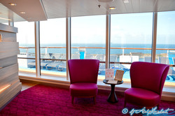 Vitality at sea Spa (pont 15)