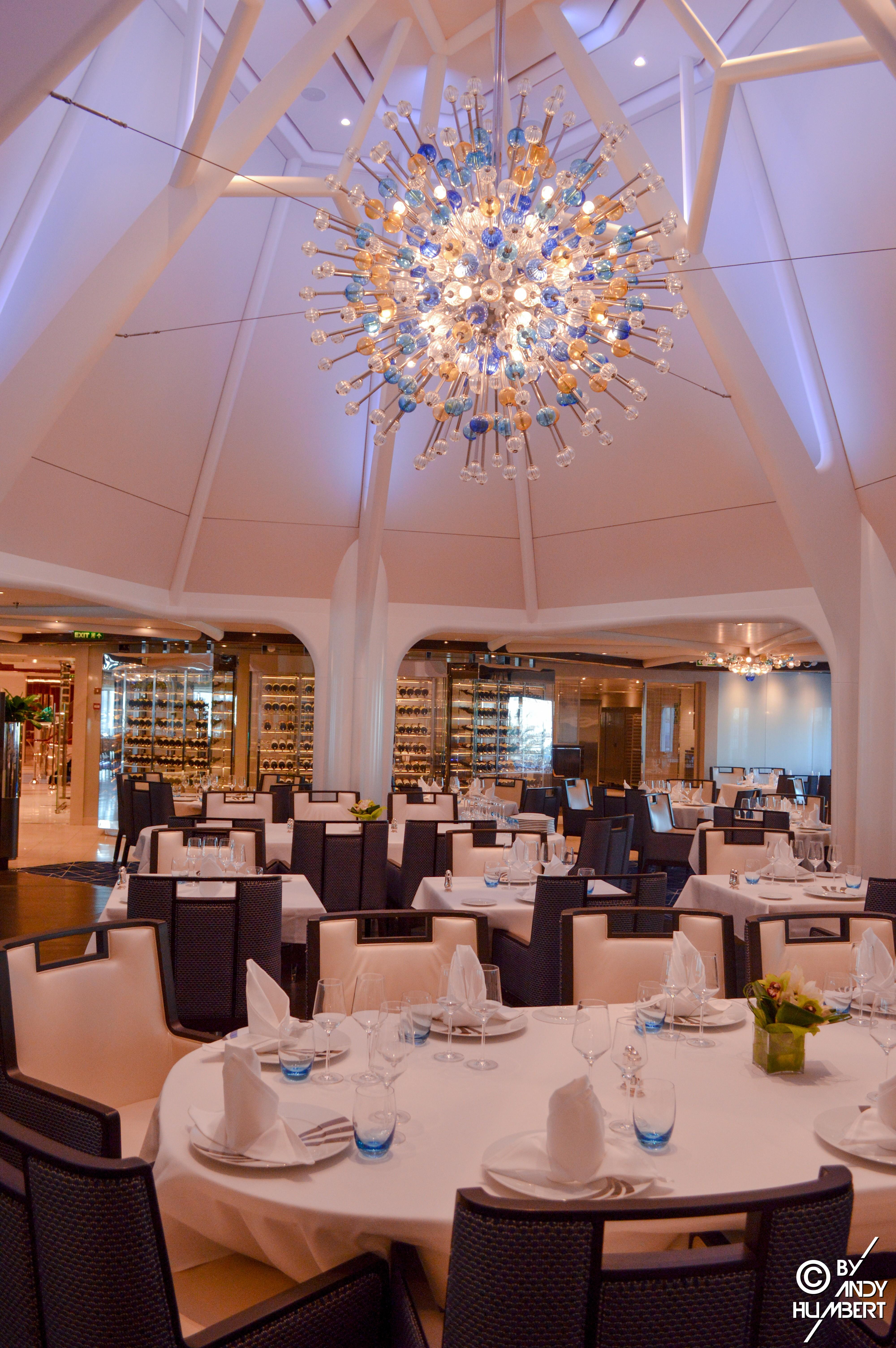 The Restaurant (pont 4)