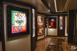 Art Gallery (pont 6 Fiesta)