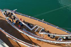 The Verandah (Lido deck)