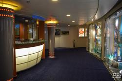 Cinéma (pont 7)