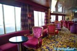 Mezzanine Bar & Lounge (pont 6)