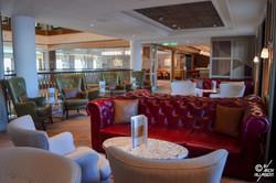 The South Cape Bar (Promenade deck)