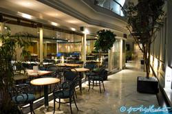 Pizzeria Montparnasse (pont 9)