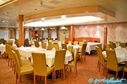 Restaurant Olympus (pont 5)