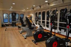 Fitness Center (pont 8)