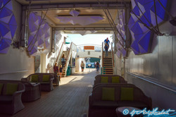 The Marketplace (pont 15)