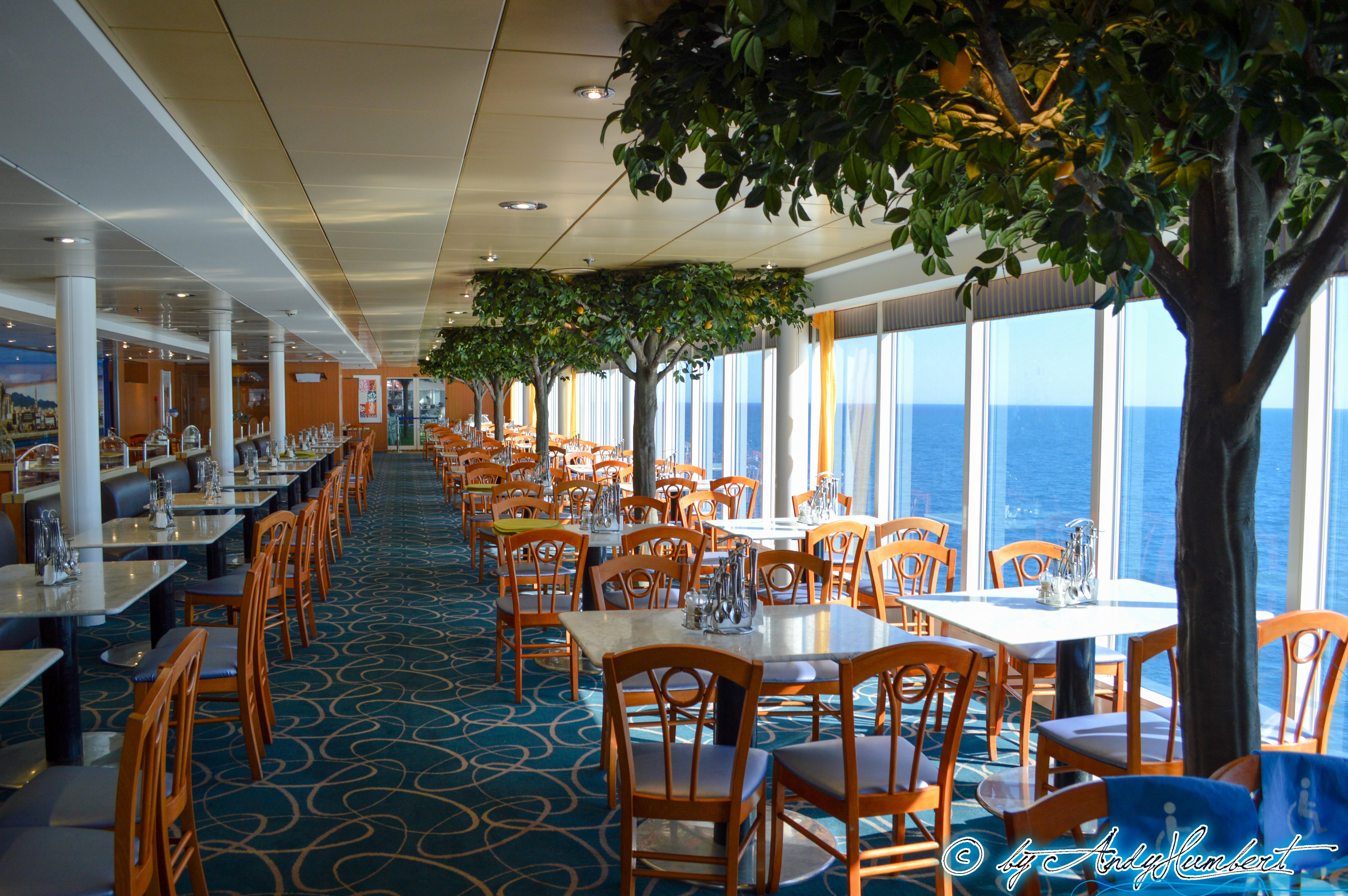 Buffet Vernazza (pt.11 Cinque Terre)