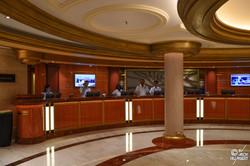 Guest Services (pont 5 Plaza)