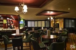 Scott's Nightclub (pont 9 Magellan)