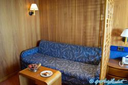 Junior Suite (pont 4A Mediterranean)