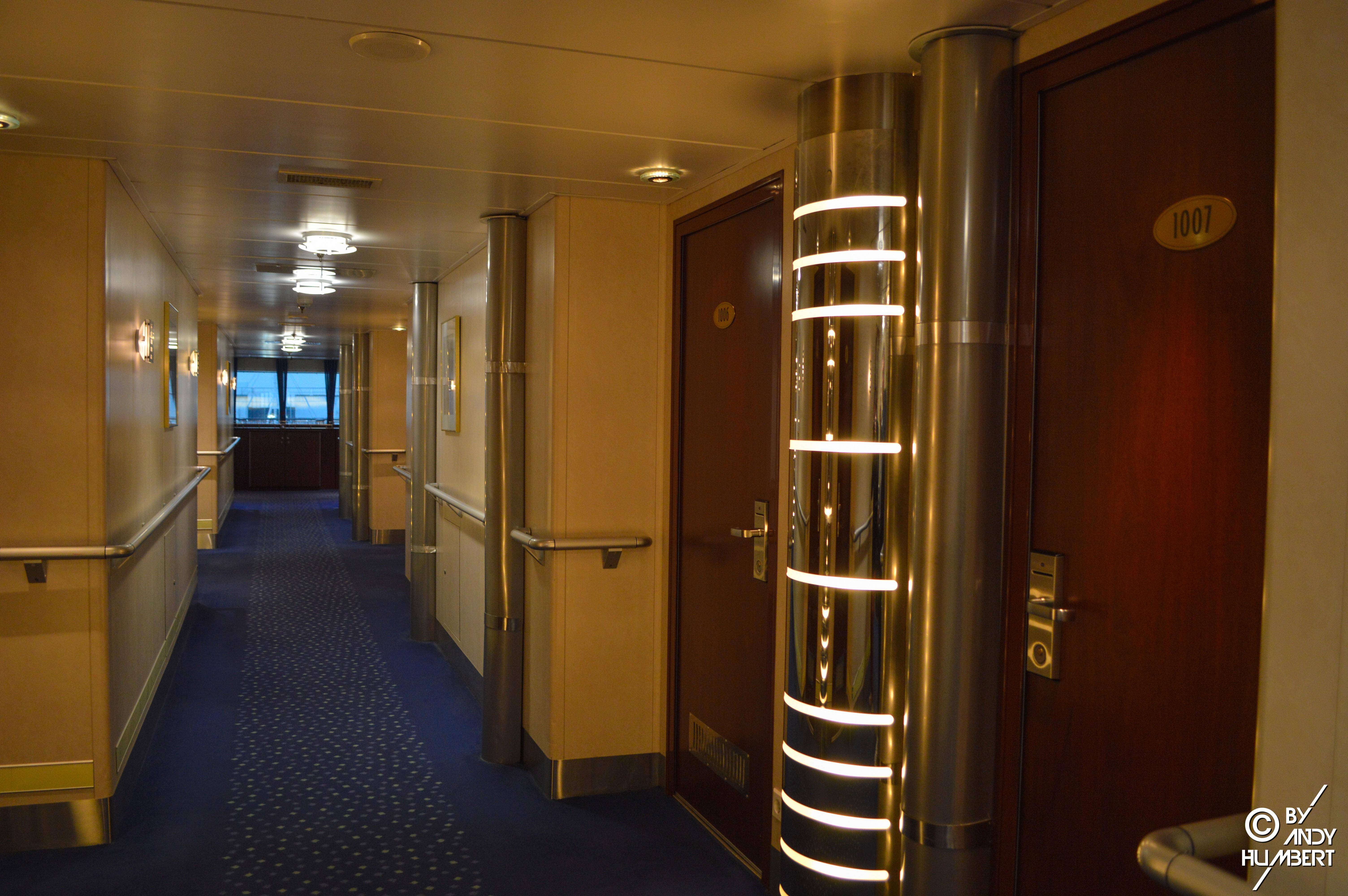 Coursives des suites (pont 10)