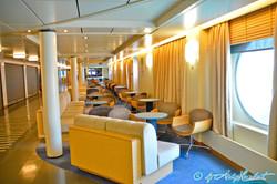 Waves Lounge (pont 7)
