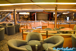 Muses Lounge (ponts 8 & 9)