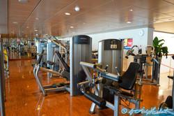 Pulse Fitness Center (pont 14)