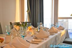 Restaurant Amalthia (pont 8)