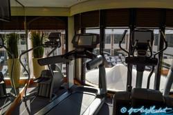 Fitness Center (pont 17)