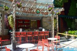 Trellis Bar (pont 8)
