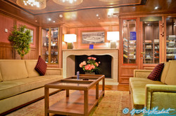 Cigar Lounge (pont 9)