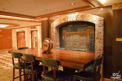 Vines Bar (pont 5)
