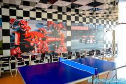 Scuderia Costa Virtual Race Car (p.1