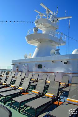 Solarium (Observation deck)