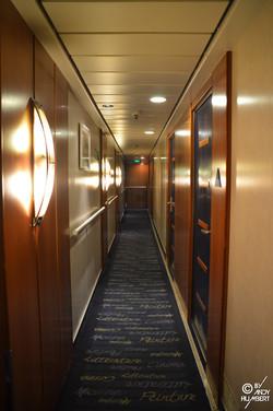 Coursives suites