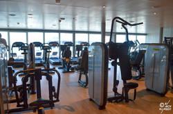Fitness Center (pont 10)