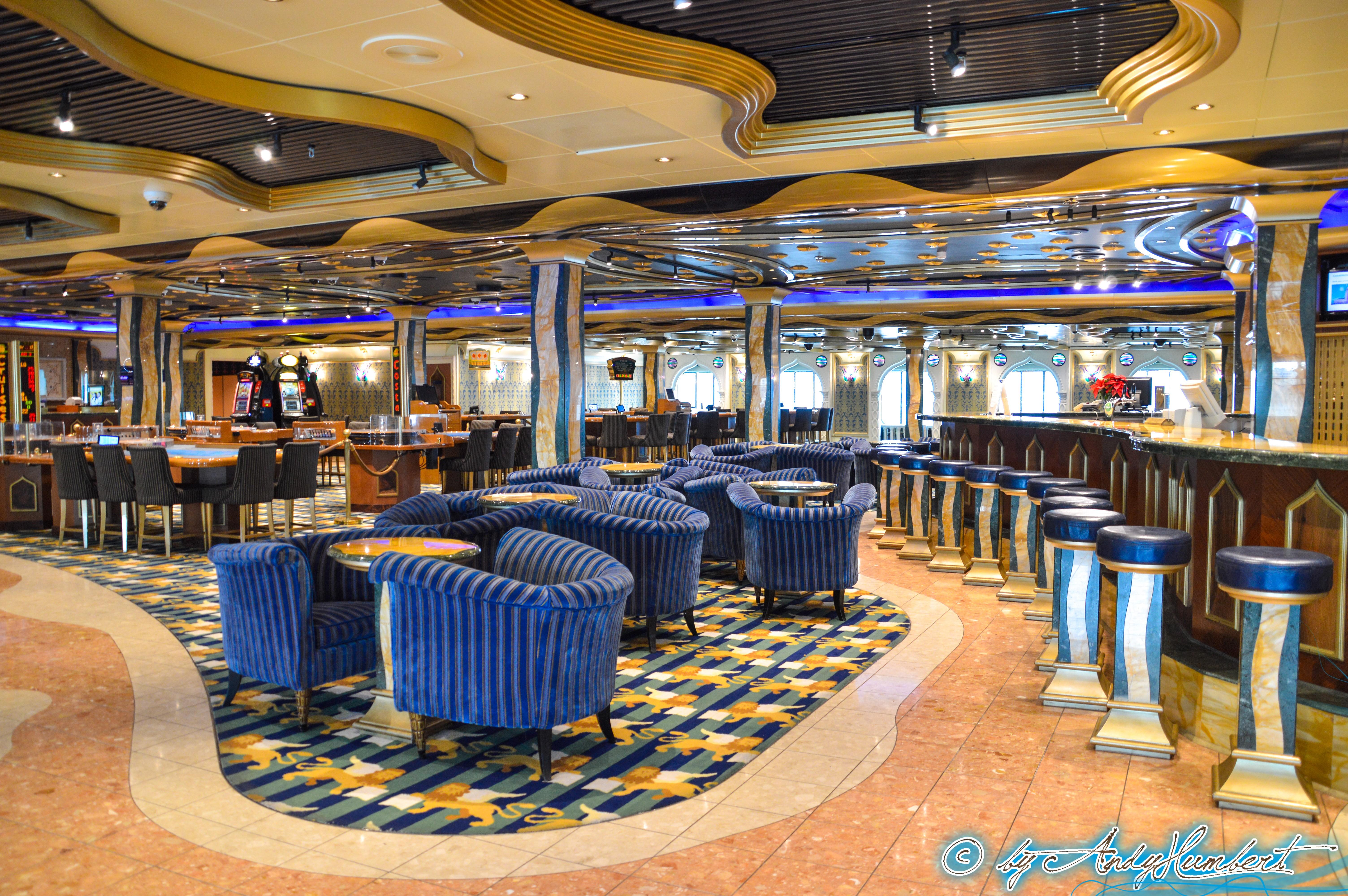 Casino Canal Grande (pont 2)