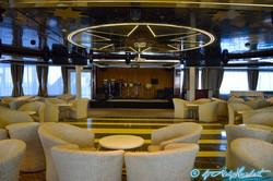 Selene Lounge (pont 5 Dionyssos)