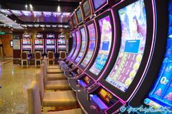 Casino Golden Jubilee (pont 5)