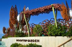Rooftop Garden (pont 15)