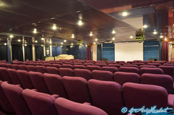 Auditorium (pont 5 Promenade)