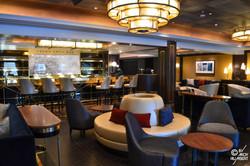 Crown Grill Bar (pont 7 Promenade)
