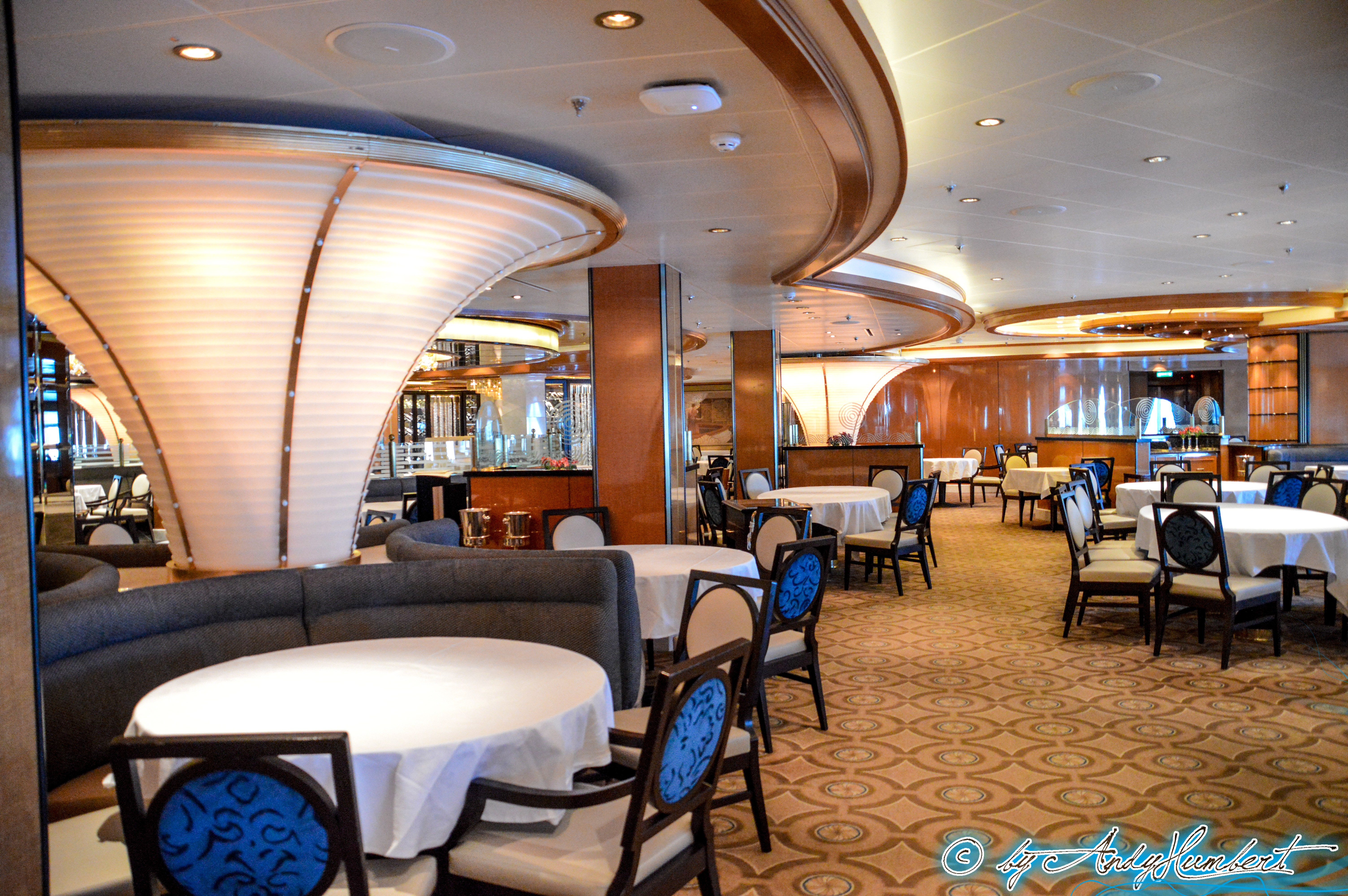 Symphony Dining Room (pont 5)