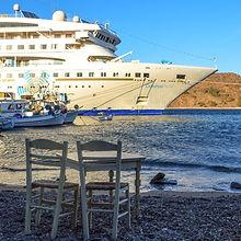 Celestyal Nefeli, Patmos