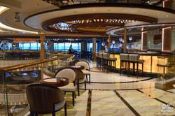 Seafood Bar (pont 7 Promenade)