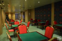 Nansen Card & Bridge Room (pont 9 Magellan)